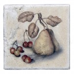 Harvest Pears Accent