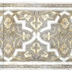 beautiful tile murals for bathroom or kitchen walls custom sized and made to order