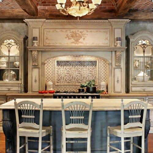 tile design ideas for kitchen bathroom floor fireplace home decor patterned tile galleries