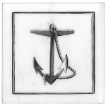 Anchor Maritime Accent