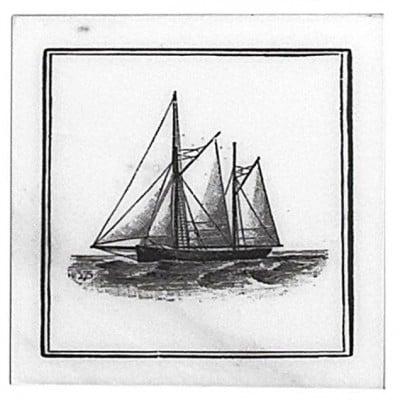 Schooner Maritime Accent