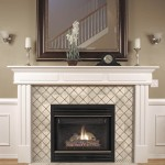 Midway Pattern Fireplace