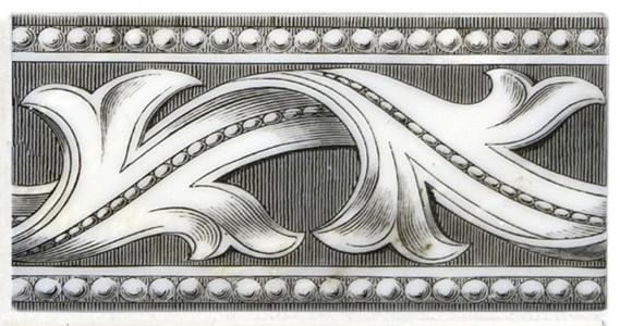 Monaco Listello