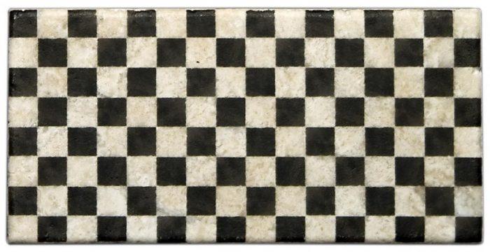 Mosaic Check Listello
