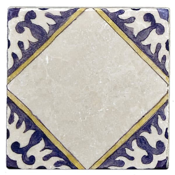 Delft Outdoor Blank Accent