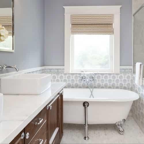 kitchen tile design ideas on natural stone murals designer tile decoratives accents inspiration