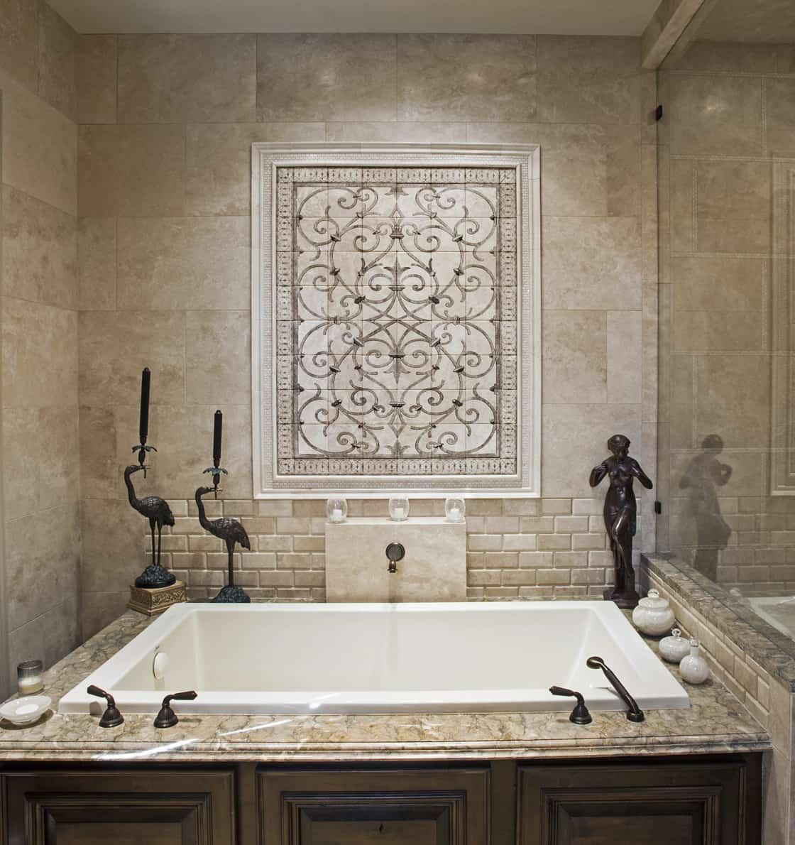Portella Bathroom