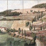 Tuscan Landscape Collection