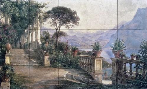 Lodge on Lake Como Collection