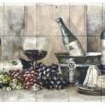 Vineyard Feast