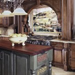Tuscan Landscape Backsplash