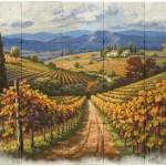 Vineyard Stroll Collection