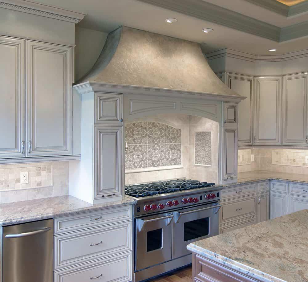 Arya Kitchen Install