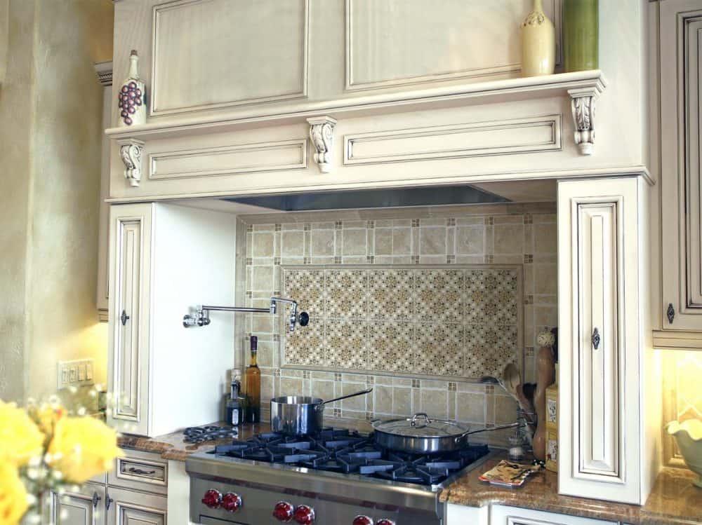 Bonita kitchen