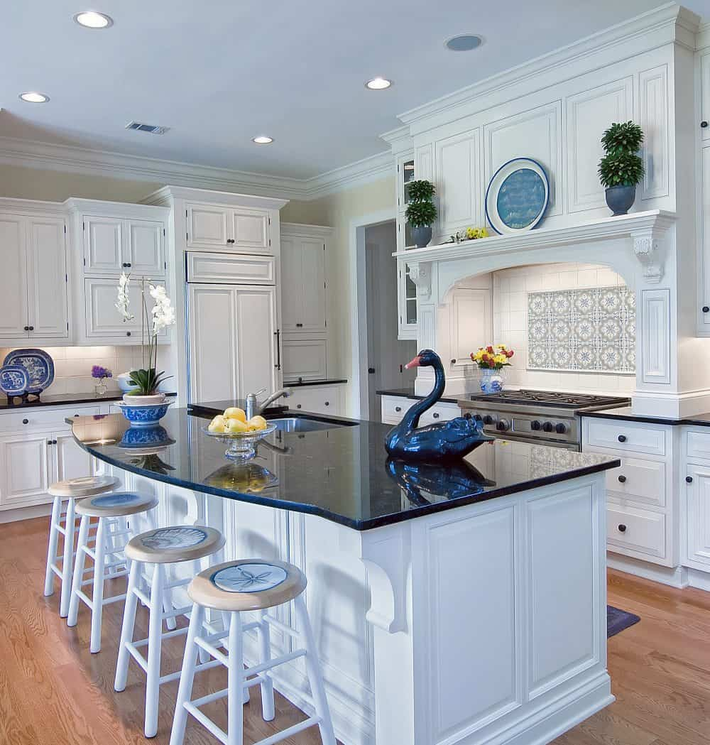 Catalina Kitchen Install