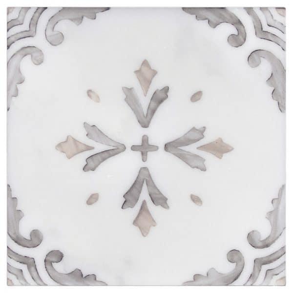 Crystal Topaz Carrara