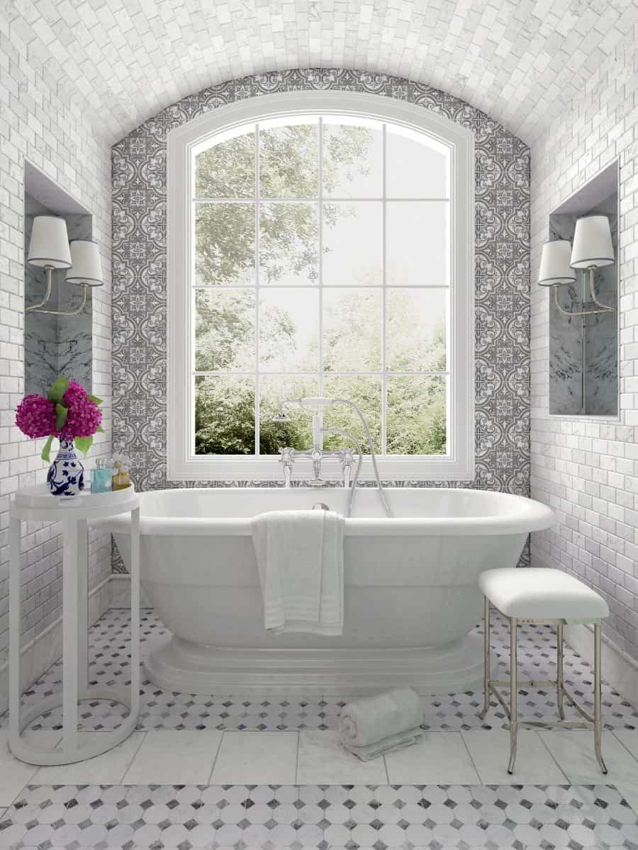 Ella Bathroom