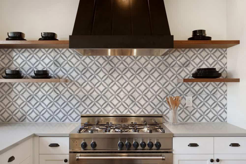 Ellipse Kitchen Install
