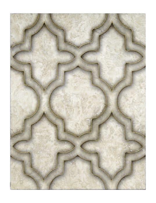 Milano Petite Stone 6x8