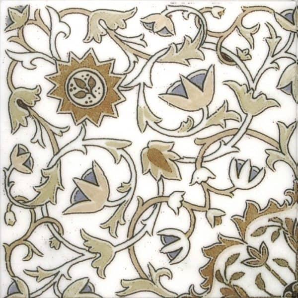 Marseille Pattern*