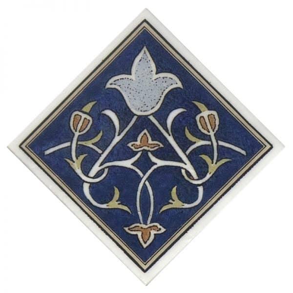 Marseille Tulip (Diagonal) Accent