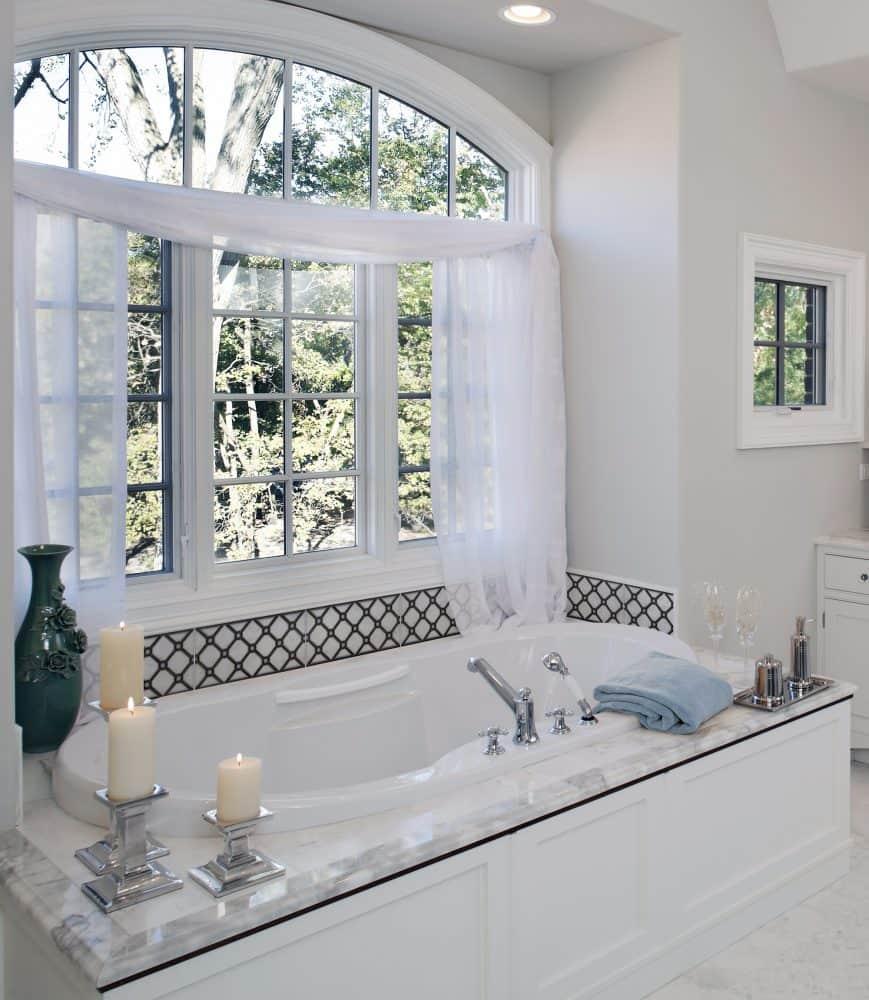 Midway Bathroom Installation
