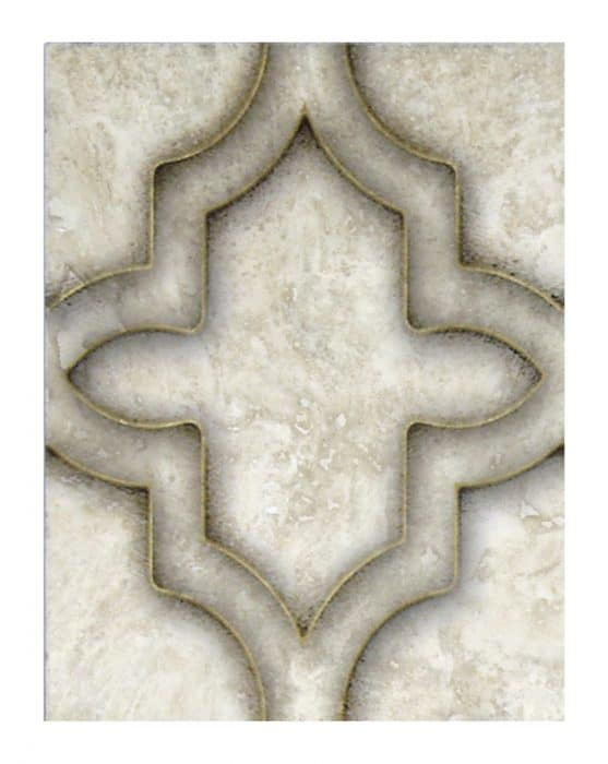 Milan Grand Pattern Stone