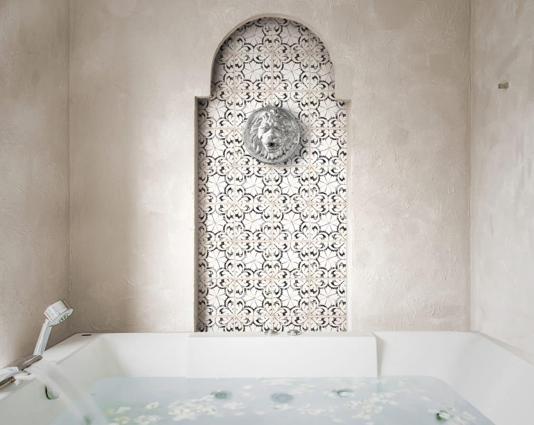 Oasis Bathroom Install