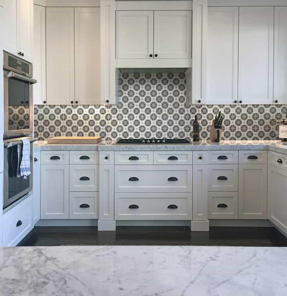 Regent Kitchen Install