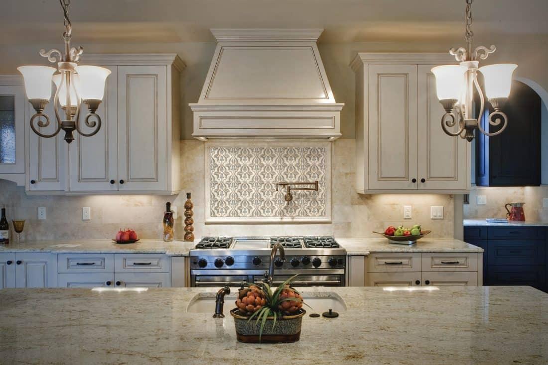 Serena Kitchen Install