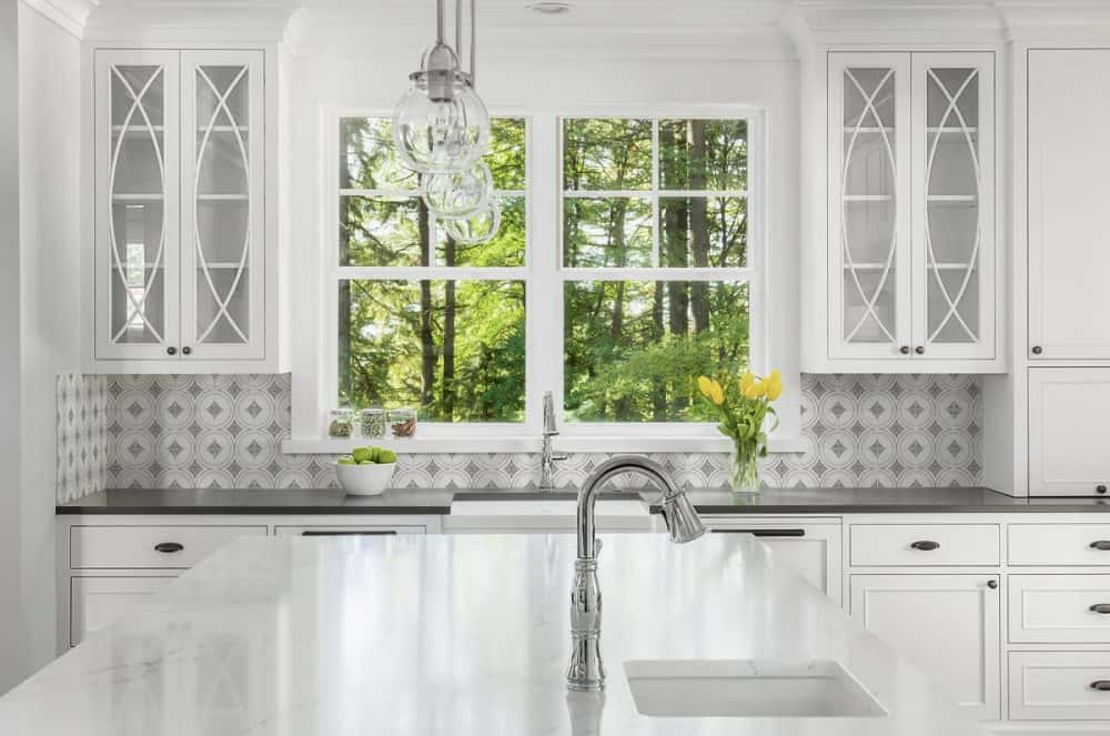Ventana Kitchen