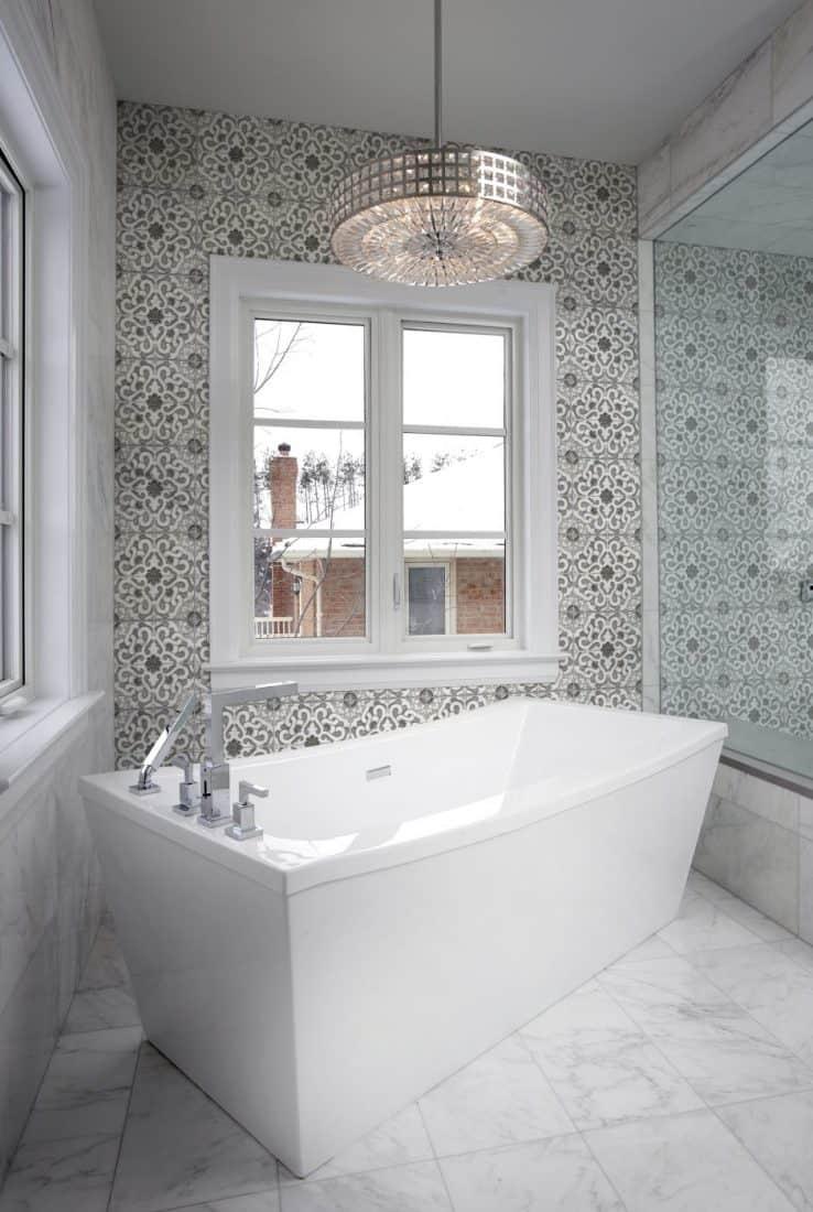 Zara Bathroom Install