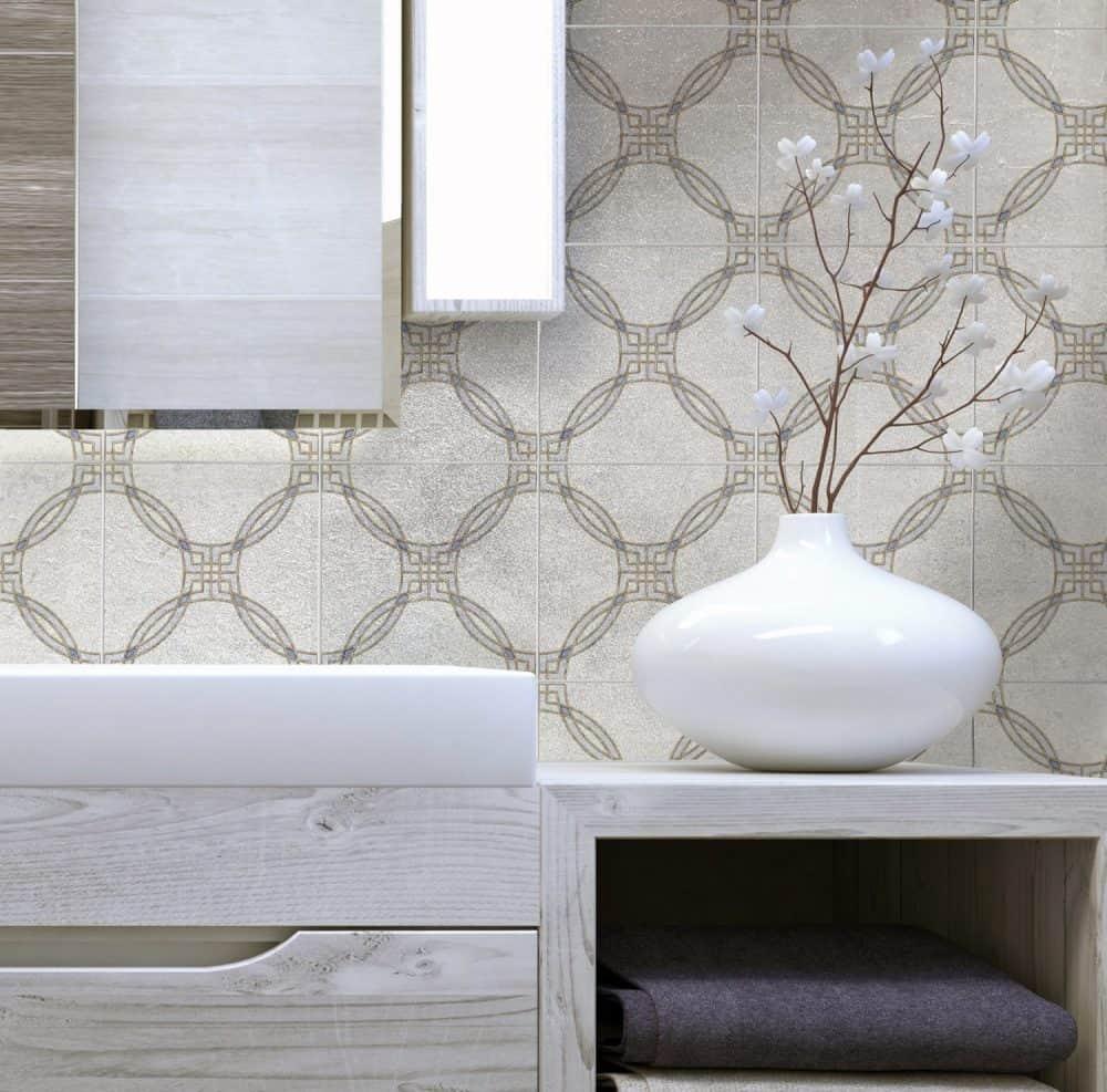 Minuet Bathroom