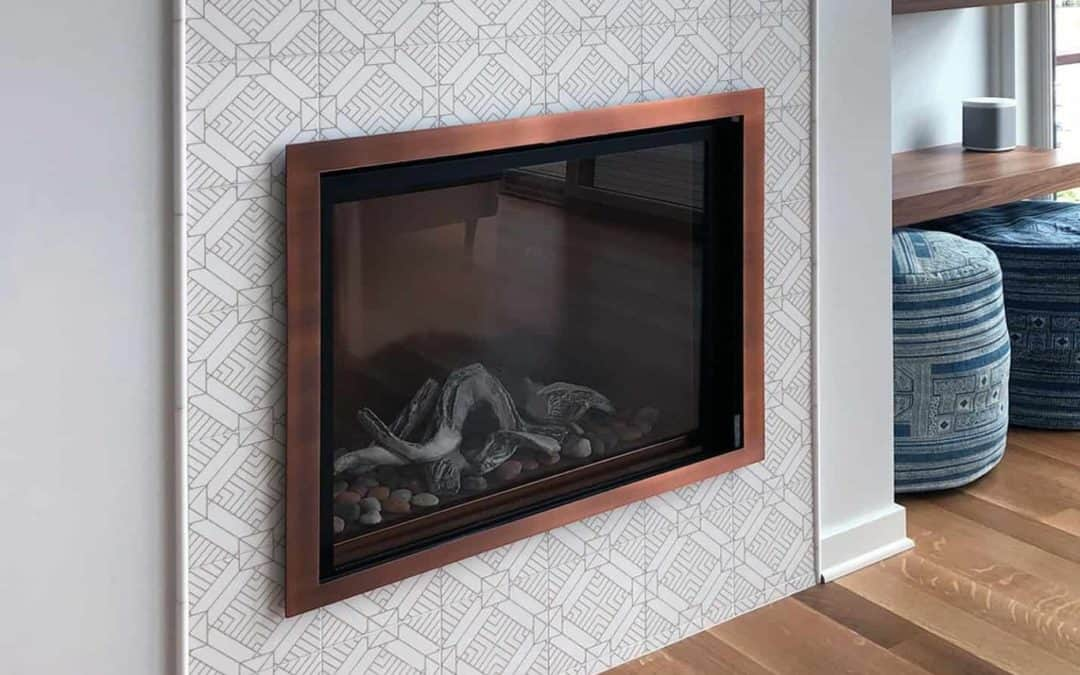 Fireplaces for Fall: 2018 Edition
